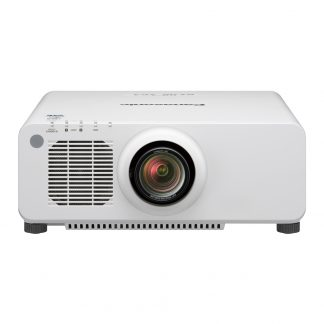 Лазерный проектор Panasonic PT-RZ970WE