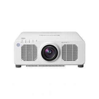 Лазерный проектор Panasonic PT-RZ120WE
