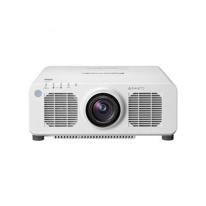 Лазерный проектор Panasonic PT-RZ120WE