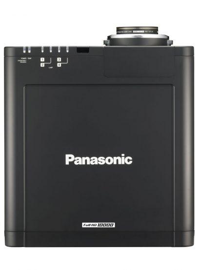 Видеопроектор Panasonic PT-DW10000EВидеопроектор Panasonic PT-DW10000E