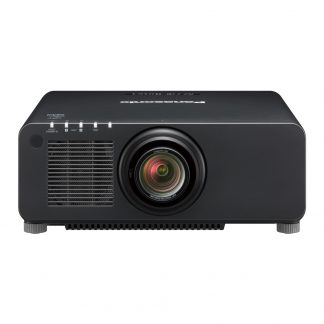 Лазерный DLP проектор Panasonic PT-RZ770BE