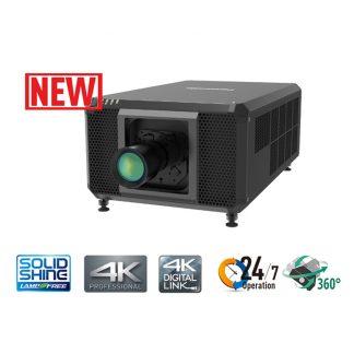 Лазерный 4К проектор 5000 Lm