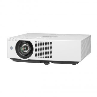 Лазерный проектор Panasonic PT-VMZ60 для переговорной