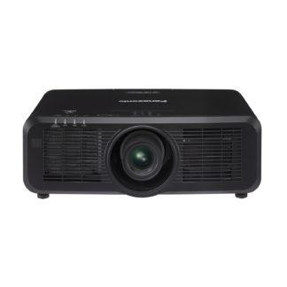 Черный лазерный LCD проектор Panasonic PT-MZ770LBE