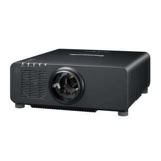 Лазерный DLP проектор Panasonic PT-RZ770LBE