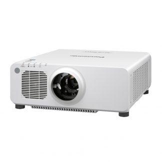 Белый лазерный DLP проектор Panasonic PT-RZ770LWE