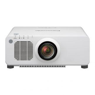 Белый лазерный DLP проектор Panasonic PT-RZ770WE