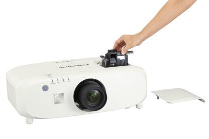 Проектор Panasonic PT-EZ770ZE для офиса или школы