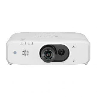 Недорогой проектор Panasonic PT-FZ570E