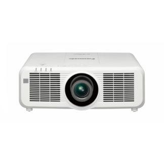 Лазерный LCD проектор Panasonic PT-MZ770E