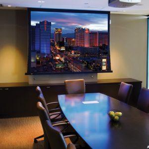 Экраны для проектора