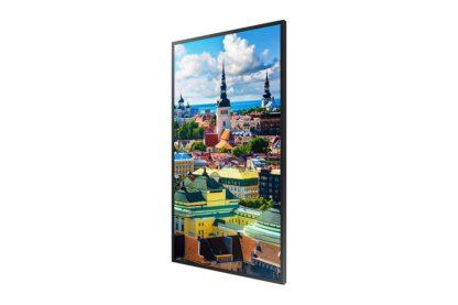 Рекламная панель для витрины Samsung OM75R