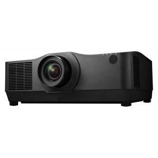 NEC PA804UL | Лазерный LCD проектор (черный корпус)