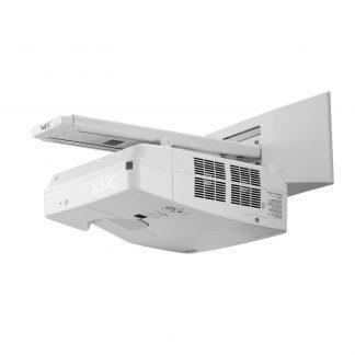 NEC UM351W   Ультракороткофокусный проектор