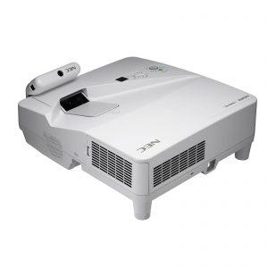 NEC UM351Wi (Multi-Touch) | Интерактивный ультра-короткофокусный проектор