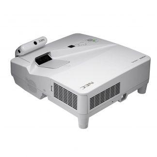 NEC UM351Wi (Multi-Touch)   Интерактивный ультра-короткофокусный проектор