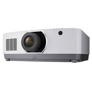 Лазерные проекторы NEC PA653UL | PA703UL | PA803UL