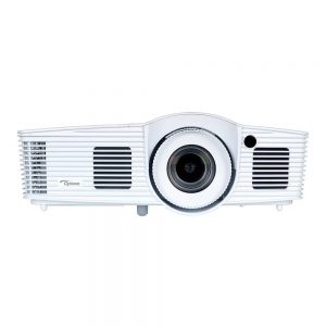 Optoma EH416e | Компактный DLP проектор 4200 Lm (Full HD)