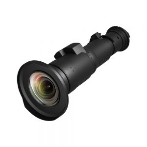 Panasoniс ET-ELU20   Зум-объектив 0.330–0.353:1 для LCD проекторов