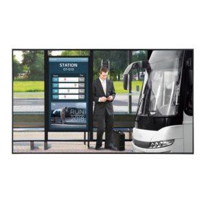 """LG 49XF3E-B   Встраиваемый уличный Full HD дисплей 49"""""""